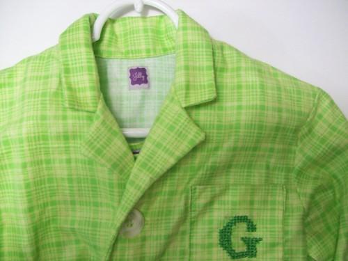 Pajamas for Gabriel