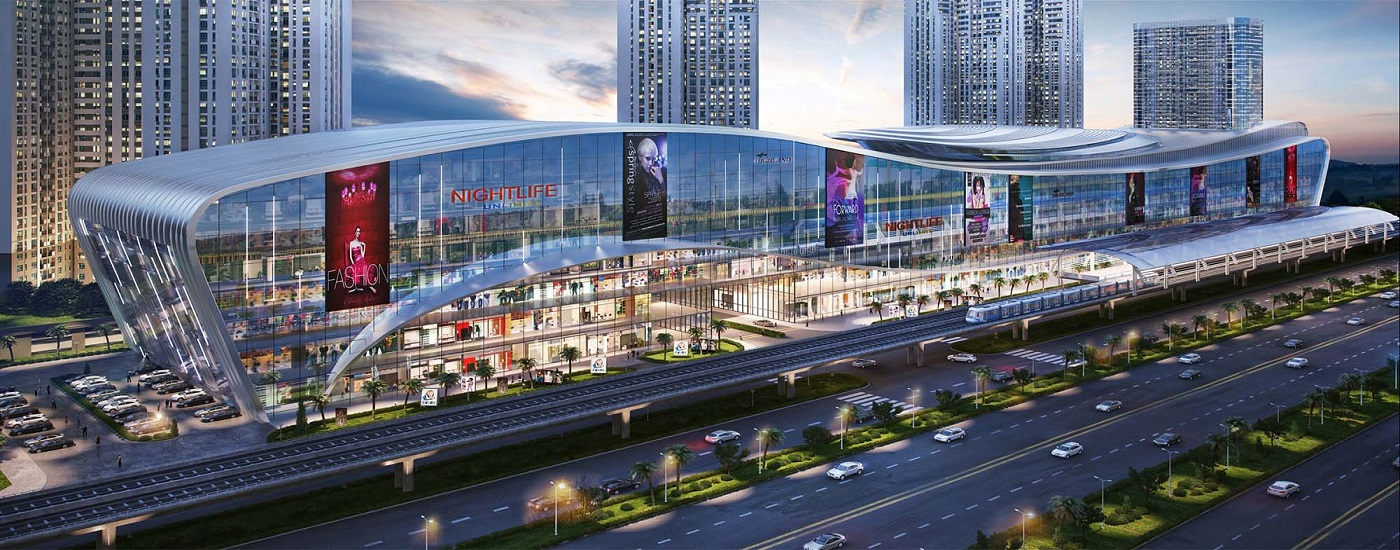 Dự án căn hộ cao cấp Masteri Thảo Điền Quận 2 Hồ Chí Minh