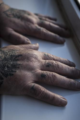 Indian Tattoos