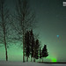 northern lights by Eric 5D Mark III