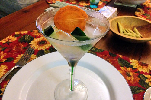carrot martini IMG_2371