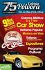 Car Show y Carrera Atlética 75 aniversario de la Colonia Pólvora. 9 de noviembre.