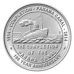Panama Canal Rev