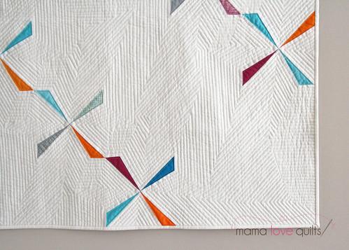 Sparkle_Modern Patchwork Summer 2014_Quilting1