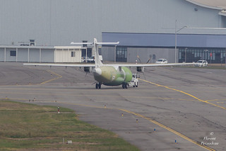 F-WWEL // ATR 72-600 msn 1195