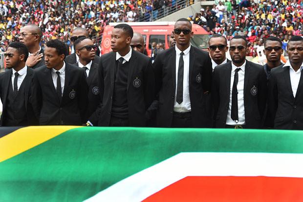 senzo meyiwa s funeral 1 nov 2014 flickr   photo sharing