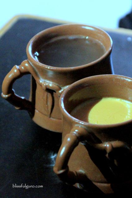 Dhulikhel Nepal Coffee