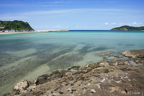 Neshiko Beach