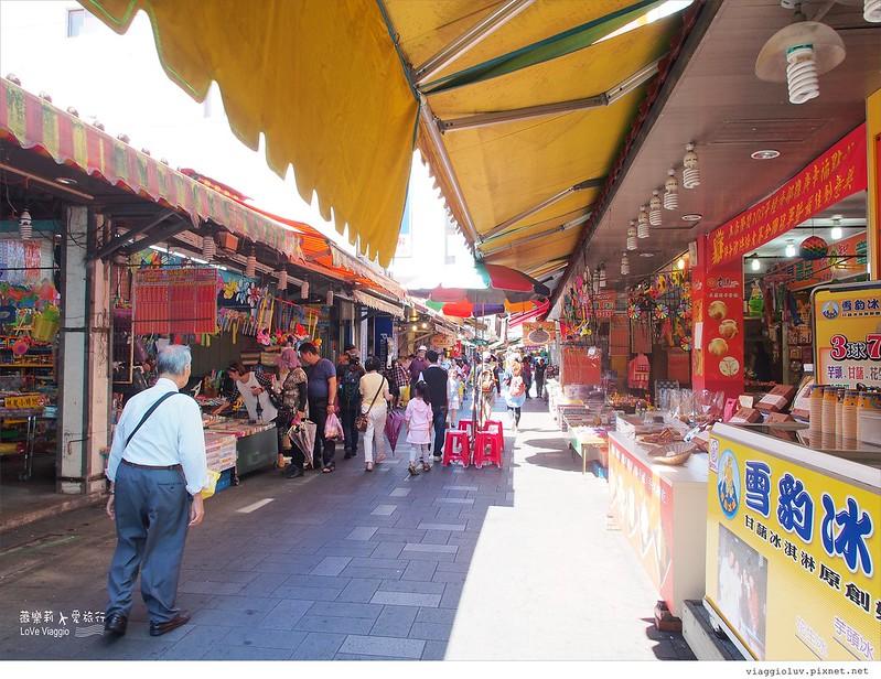 【台北 Taipei】金山溫泉美食之旅 逛金山老街 廣安宮金山鴨肉攤 Chinshan @薇樂莉 ♥ Love Viaggio 微旅行