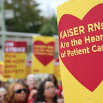 18,000 California Nurses Win Stronger Patient Care, Workplace Protections in New Kaiser Pact