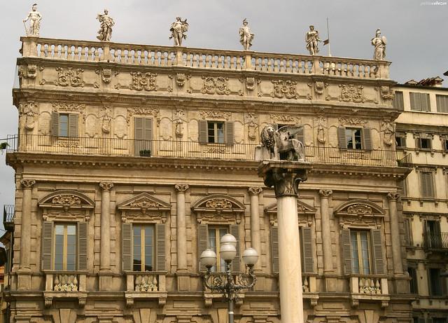 Palazzo Maffei (Verona)