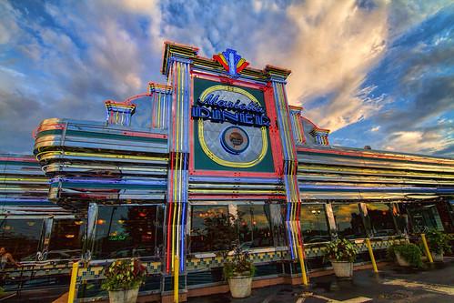 The Marietta Diner
