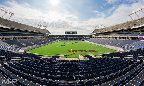 sports football orlando downtown florida stadium sony fisheye citrusbowl sonyalpha sonya65