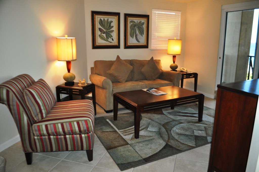 One-Bedroom Condo - Westwinds - Sandestin Golf and Beach Resort, Fla., Oct. 24, 2014