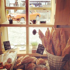 世羅のパン屋さん