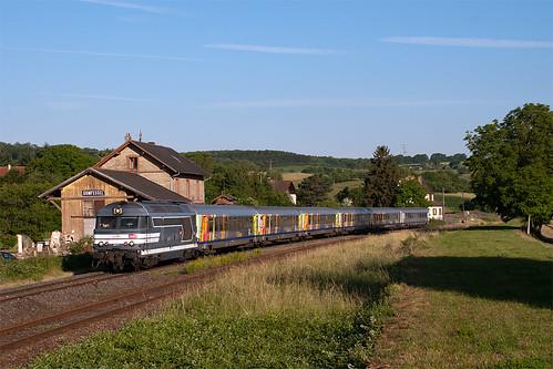 TER 830905 à Domfessel