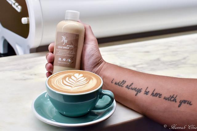 juju Coffee