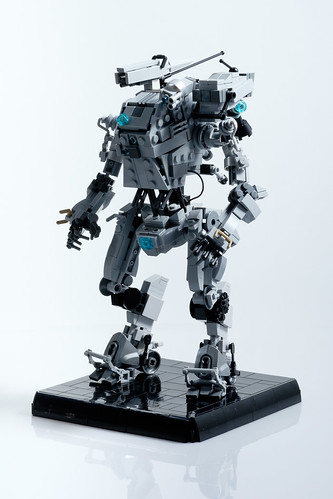 "Stryder (from ""Titanfall"")"