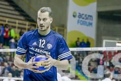 blu volley verona calzedonia vs Exprivia Molfetta
