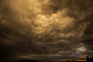 Tras la tormenta I