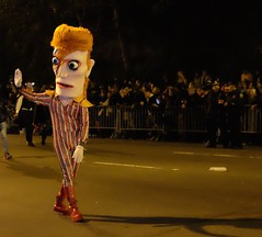 2016 Village Halloween Parade