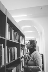 Tre, 10/19/2016 - 05:14 - Autorė: Miglė Slėnytė. © Vilniaus universiteto biblioteka, 2016 m.