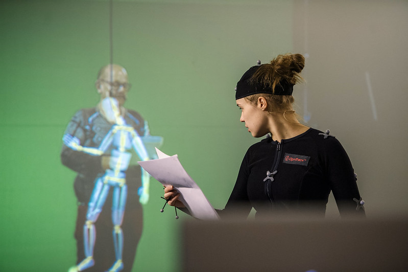 Theatre and New Technology