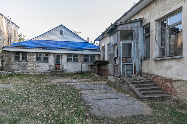 The nursery school