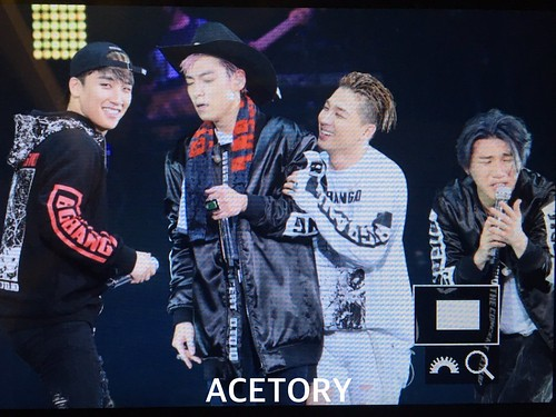 BIGBANG Japan Tour 2016 Fukuoka Day 2 2016-11-20 (9)