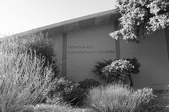 Northgate Elementary B&W 1