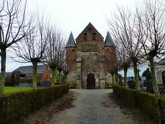 Englancourt - Saint-Nicolas