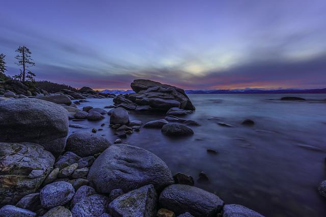 The dawn of time..., Nikon D810, AF-S Zoom-Nikkor 14-24mm f/2.8G ED