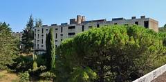 Urbex 2016, Saint cezaire sur Saigne