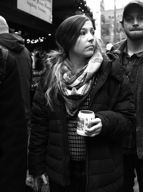 Street Portrait - Downtown Chicago - 25 Nov 2016 - 5D IV - 087