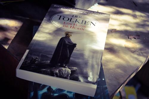 Uno más de Tolkien