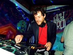 MATIAS AGUAYO @Cali - MiKsa Bar