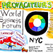 World Business Forum NYC 2014