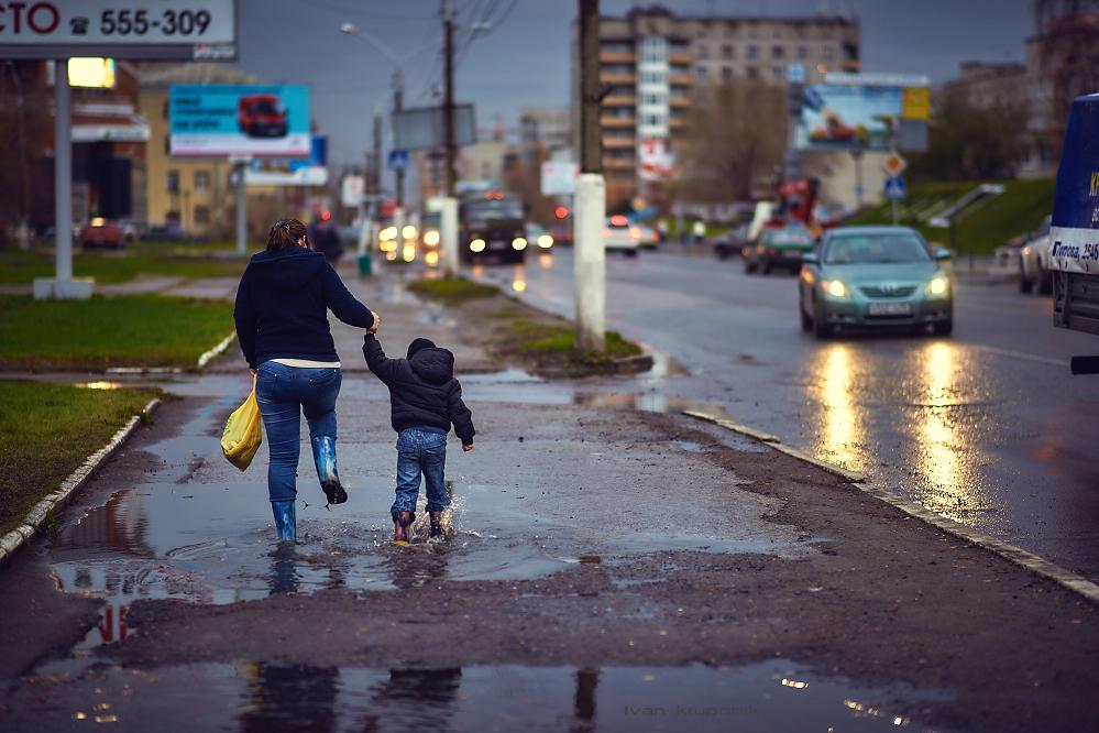 Барнаул, стрит