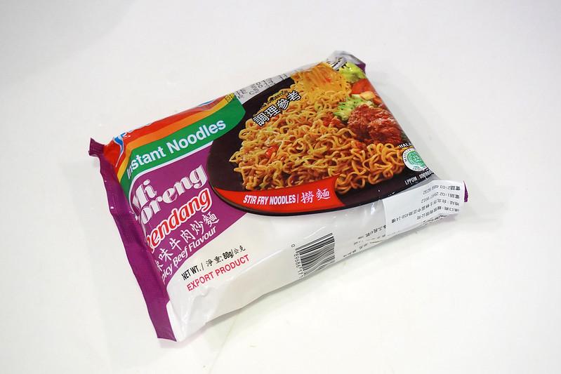 牛肉炒麵 (1)