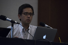 Yuji Kubota, BOF3108 Troubleshooting with Serviceability and the New Runtime Monitoring Tool HeapStats, JavaOne 2014 San Francisco