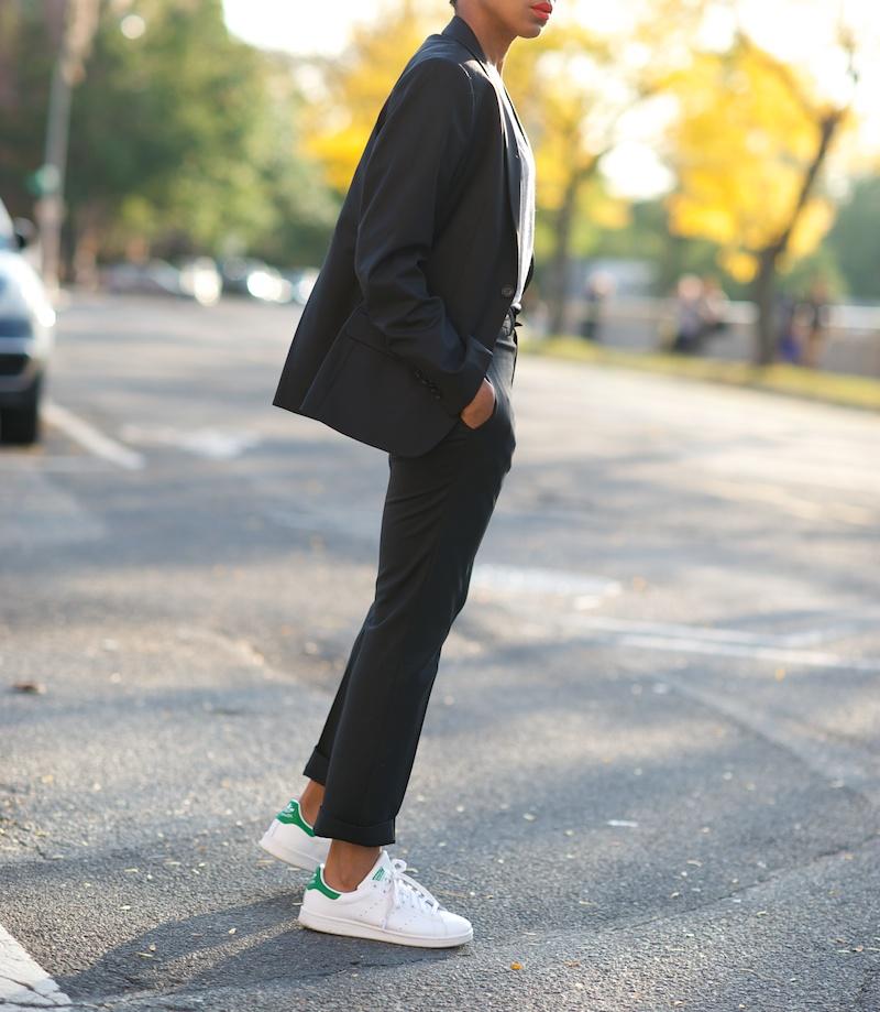 slim cut mens suit
