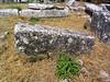 Sanctuary of Despoina at Lykosoura, Arkadia 75: tympanum block