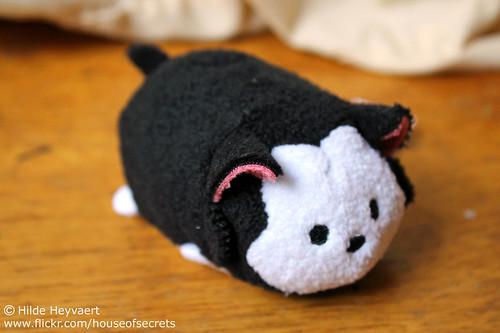 Figaro Tsum Tsum