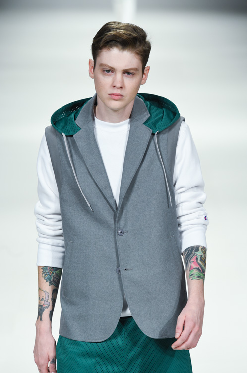 SS15 Tokyo MR.GENTLEMAN103_Shane Gambil(Fashion Press)