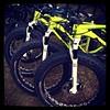 No sé bien para qué, pero me gustaría tener una fatbike. #Specialized #testthebike @specialized_co