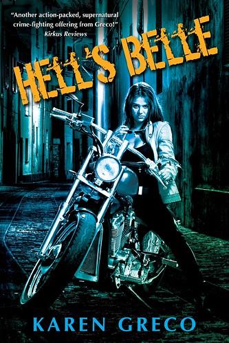 Hells Belle rev