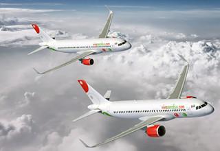 VivaAerobús A320neo (Airbus)