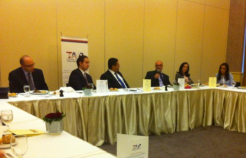 TAYP Seminar: Private Equity for Investment in Tunisia