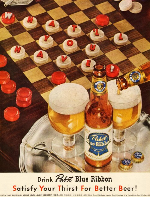 Pabst-1952-checkers