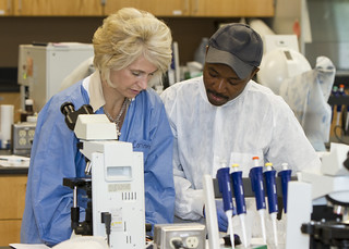 Medical Laboratory instructor